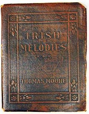 Irish melodies: Moore, Thomas