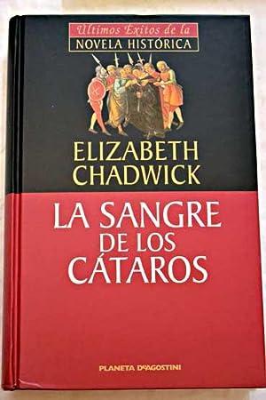 La sangre de los cátaros: Chadwick, Elizabeth