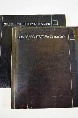 Guía de arquitectura de Alacant: Calduch, Juan