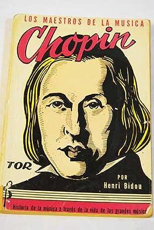 Chopin: Bidou, Henri