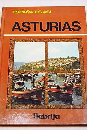 Asturias: Medina, Begoña