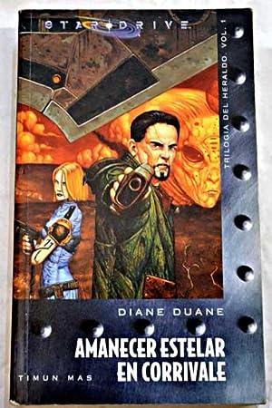 Amanecer estelar en Corrivale: Duane, Diane