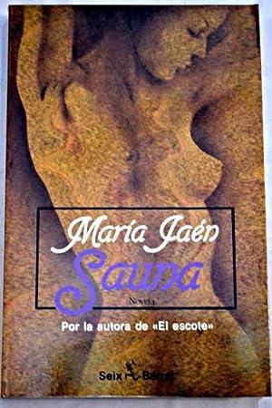Sauna: Jaén, María