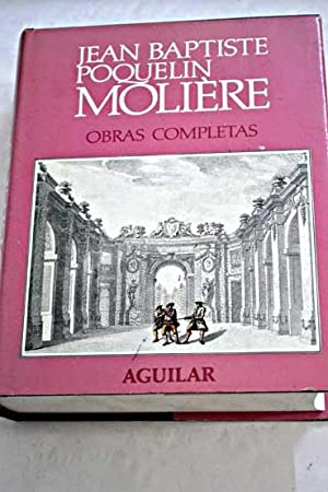 Obras completas: Molière