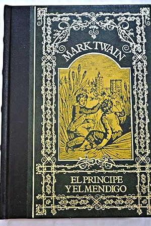 Príncipe y mendigo: Twain, Mark