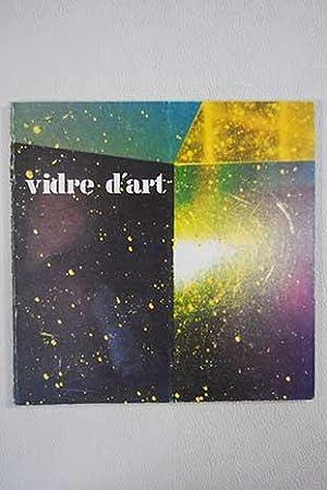 Vidre d'art: 25 artistes txecoslovacs : 24: VV. AA