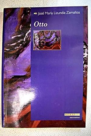 Otto: Lizundia Zamalloa, José
