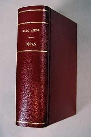 Obras Completas. Tomo V: Verne, Julio