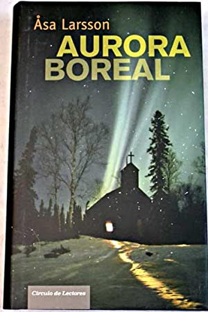 Aurora boreal: Larsson, Åsa