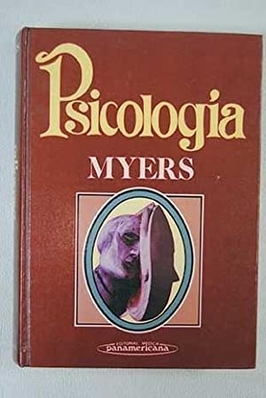 Psicología social: Myers, David G.