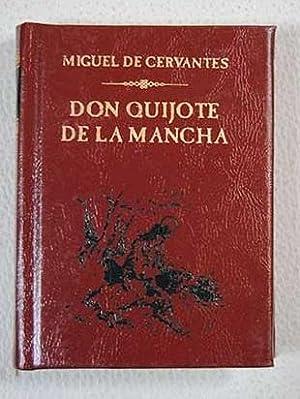 El Ingenioso Hidalgo Don Quijote de la: Cervantes Saavedra, Miguel