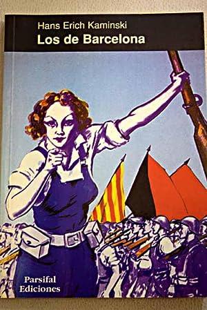 Los de Barcelona: Kaminski, H. E.
