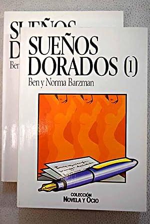 Sueños dorados: Barzman, Ben