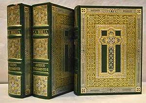 Biblia de Jerusalen ilustrada. Antiguo Testamento y: José Ángel Ubieta