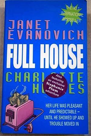 Full house: Evanovich, Janet.; Hughes,