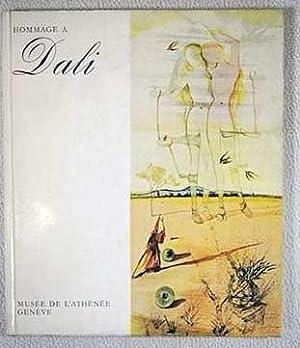 Hommage a Dali