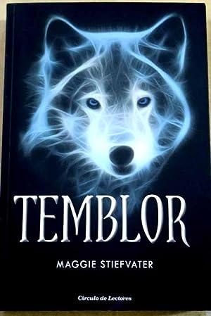 Temblor: Stiefvater, Maggie