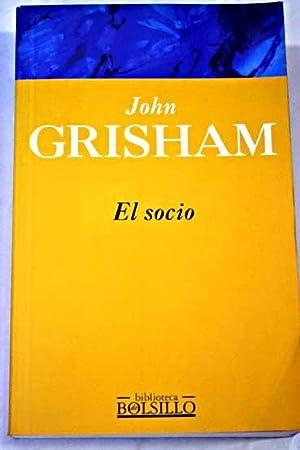 El socio: Grisham, John