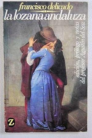 La lozana andaluza: Delicado, Francisco
