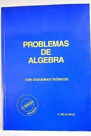 Problemas de álgebra: Villa Cuenca, Agustín