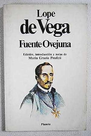 Fuente Ovejuna: Vega, Lope de