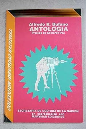 Antología: Bufano, Alfredo R.