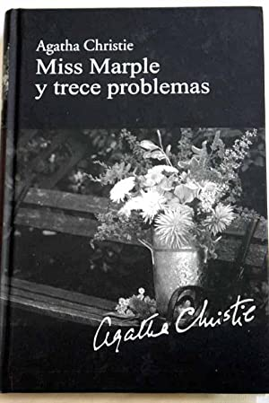 Miss Marple y trece problemas: Christie, Agatha