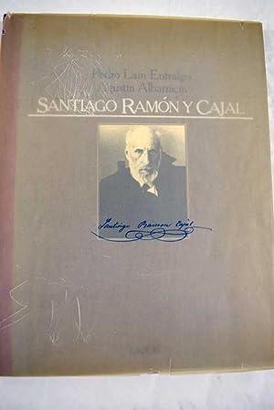 Santiago Ramón y Cajal o la pasión: Albarracín Teulón, Agustín