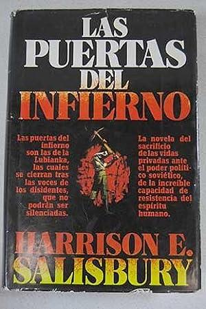 Las puertas del infierno: Salisbury, Harrison Evans