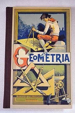 Nuevas lecciones de Geometría: con aplicaciones al: Martí Alpera, Félix