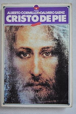 Cristo de pié: Sáenz, Dalmiro A.