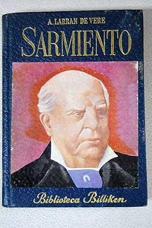 Sarmiento: Larrán de Vere,