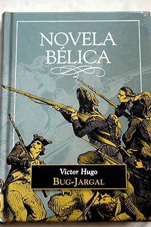 Bug-Jargal: Hugo, Víctor