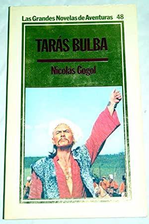 Tarás Bulba: Gogol, Nicolas