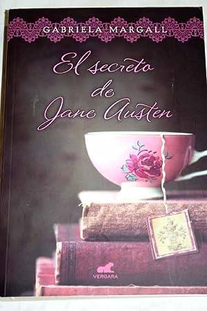 El secreto de Jane Austen: Margall, Gabriela