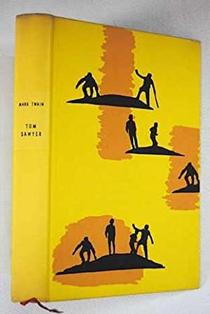 Les aventures de Tom Sawyer: Twain, Mark