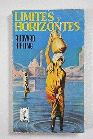 Límites y horizontes: Kipling, Rudyard
