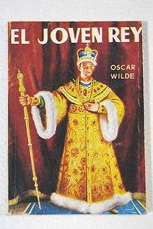 El joven rey: Wilde, Oscar