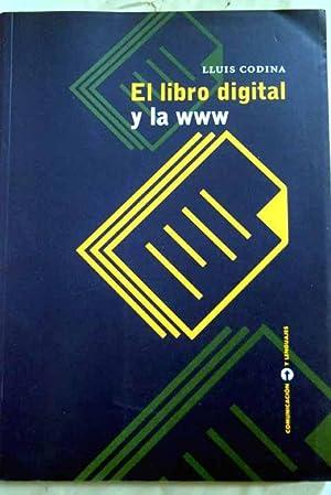 El libro digital y la WWW: Codina, Lluís