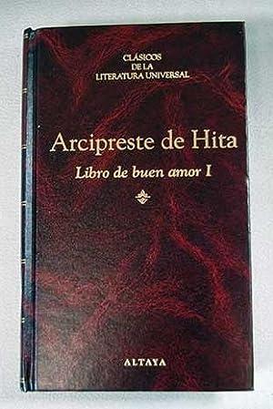 Libro de buen amor. Tomo I: Ruiz, Juan