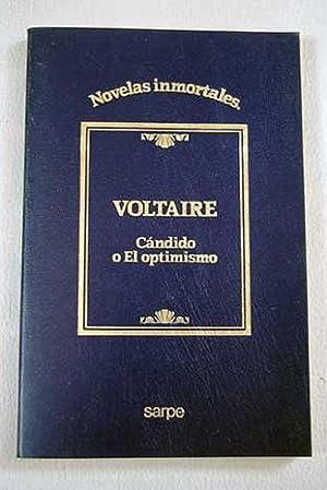 Cándido o El optimismo: Voltaire