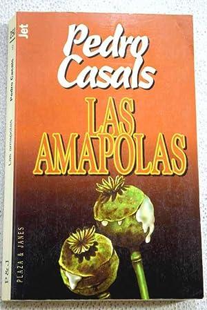 Las amapolas: Casals Aldama, Pedro