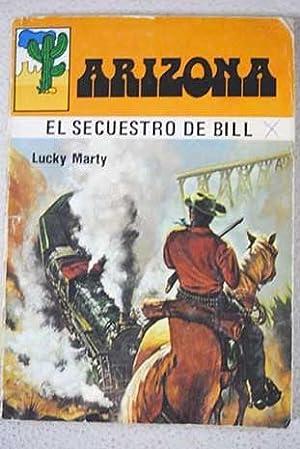 El secuestro de Bill: Rodríguez Lázaro, Jesús