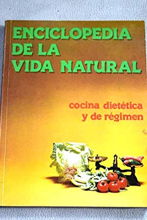 Enciclopedia de la vida natural. Volumen III: