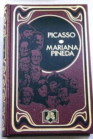 Picasso ; Mariana Pineda: Picasso, Pablo; Pineda,