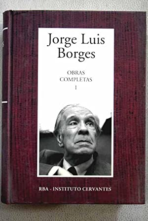a description of jorge luis borges as a famous spanish author In early 1925, in a literary magazine in buenos aires called proa (prow), which he had helped to found, jorge luis borges wrote an essay called el ulises de joyce he would then have been just .