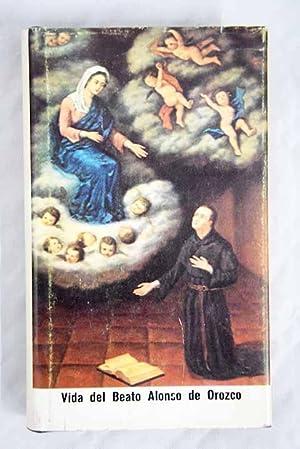 Vida del beato Alonso de Orozco: Buron Alvarez, Claudio
