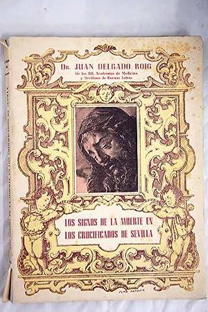 Los signos de la muerte en los: Delgado Roig, Juan