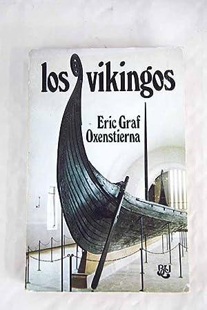 Los vikingos: Oxenstierna, Eric Graf