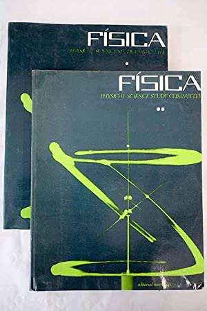 Física (Physical science study committee): Aguilar Peris, J.